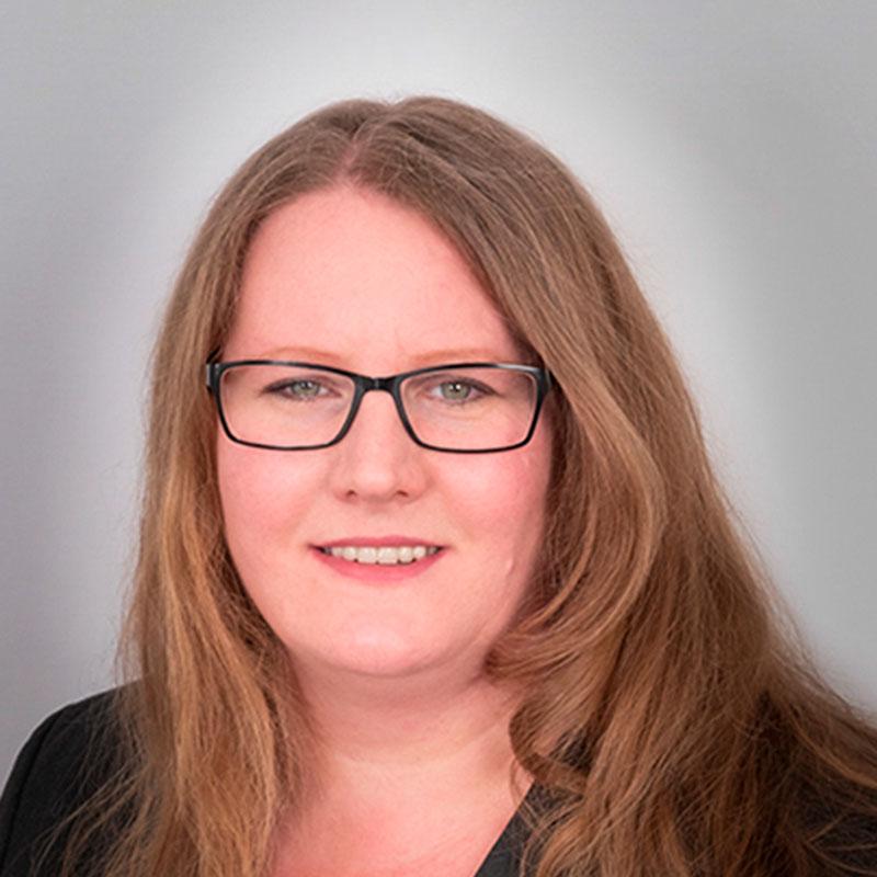 Claudia Kiefmann